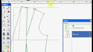 CAD Pattern Design Software