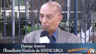 Video Entrevista com Denisar Arneiro, Conselheiro Vitalício do SINDICARGA download MP3, 3GP, MP4, WEBM, AVI, FLV Juli 2018