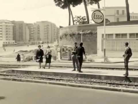 Addio a Franco Citti