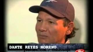 El cuentero de Muisne - Dante Reyes Moreno