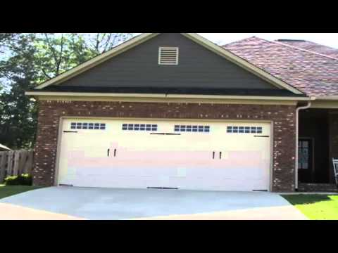 Columbus Georgia Garage Door By Overhead Door (706) 358 4500