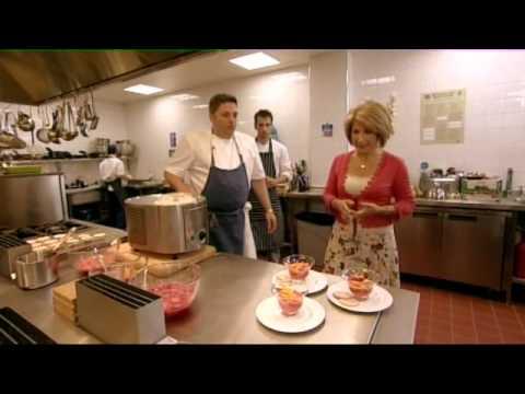 Richard Corrigan Dessert - Great British Menu | National Final
