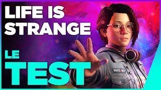 À la hauteur du premier ? - Life is Strange: True Colors - TEST PS5, PS4, Xbox, Switch...