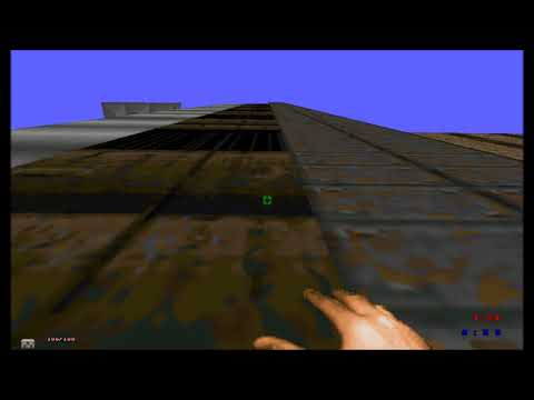 HypnoMaze - HYP01 Offshore Industrial Park in 00:44.65
