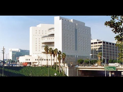 Los Angeles Metropolitan Detention Center Information (Location, bail, visiting hours)