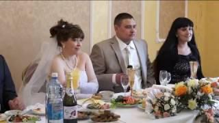 Классическая свадьба с театрализованным выкупом невесты