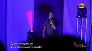 AIMST University's Deepavali Night v2.0 Colours of Rangoli - Nari (Vikadakavi Maghen)