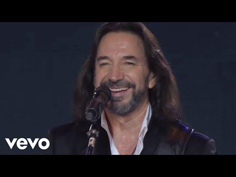 Marco Antonio Solís - El Milagrito (En Vivo Desde Buenos Aires)