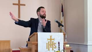 WHPC Worship | Ephesians 5:18–21 | 11.08.20