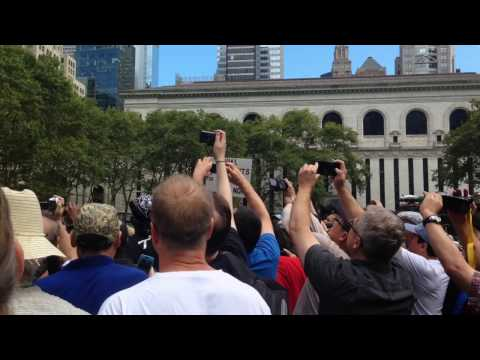 First Annual Go Topless Pride Parade NYC 2014 from YouTube · Duration:  12 minutes 45 seconds