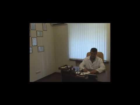 Консультация врача уролога в Новосибирске - Урология в ДКБ