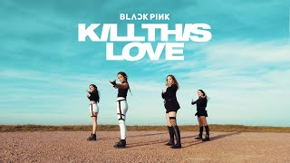BLACKPINK - Kill This Love Dance cover by SPARKLE