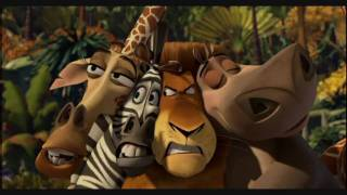 Get Up Offa That Thing - Madagascar, Over the Hedge, and More