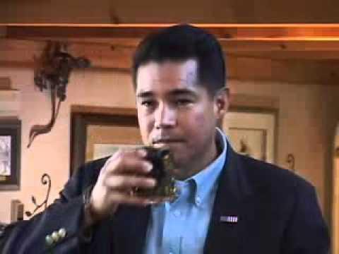 Jason Leopold interviews fired New Mexico US Attorney David Iglesias