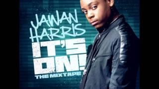 Jawan Harris - 5