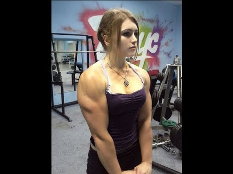 10062014   Should All Women Be Trained Like An Athlete   Strength ...
