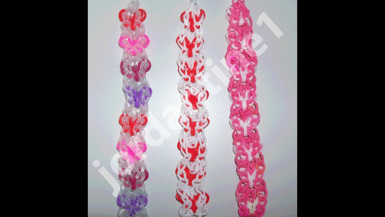 valentine bracelet included with friendship fun using valentines is card bracelets day s your idea illuminating free printable loom