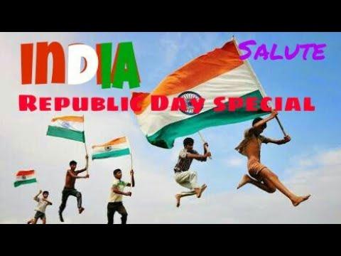 Republic Day speacial | 26 january | india | whatsapp status | Teri yaad