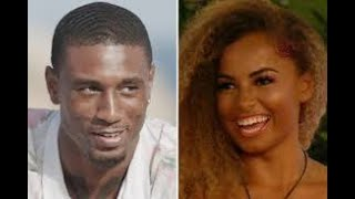 Ovie and Amber's best moments | Love Island