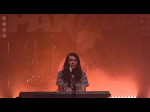 Miserable At Best - Mayday Parade - The AP Tour 2015