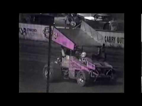 Millstream Speedway September 4, 1983