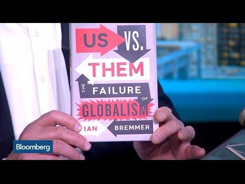 Eurasia Group's Ian Bremmer on 'Us vs. Them'