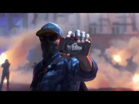 Watch_Dogs 2 - Video