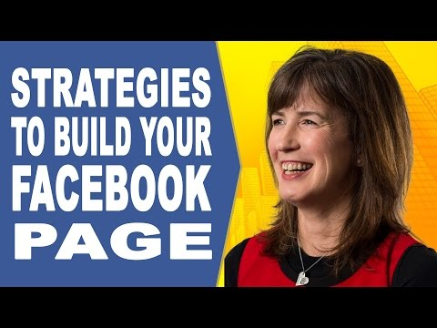 Facebook Business Page Tips – A Facebook Marketing Strategy That Works