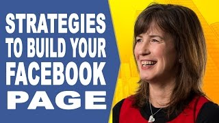 Facebook Business Page Tips - A Facebook Marketing Strategy That Works