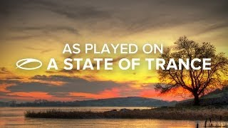Alexandre Bergheau - Call Me Up [A State Of Trance Episode 639]