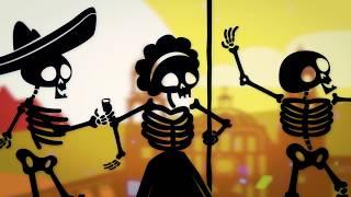 FESTIVAL DE TRADICIONES DE VIDA Y MUERTE 2018 (Trailer)   Xcaret México! Cancún Eco Park