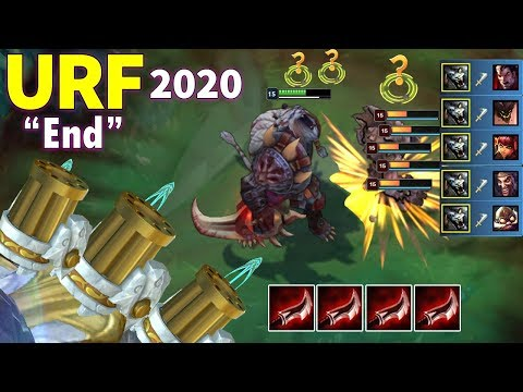 """END OF ARURF 2020 