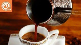 КАК приготовить ВКУСНЕЙШИЙ кофе по-арабски. Вкусный кофе.(Восток издревле славится своими кофейными традициями. Чашка кофе -- обязательный атрибут приема гостей,..., 2014-07-04T14:08:40.000Z)