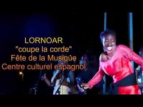 LORNOAR Centre culturel espagnol Fête de la Musique 2018