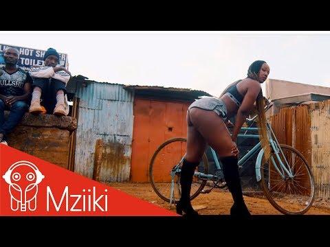 KING KAKA - KULA VAKO FT KANSOUL (Official Music Video) (SKIZA *811*446#)
