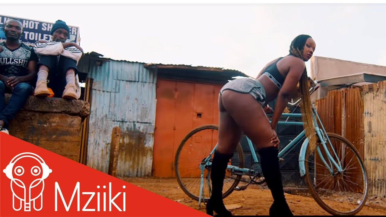 KING KAKA - KULA VAKO FT KANSOUL (Official music video) (SKIZA *811*446#)