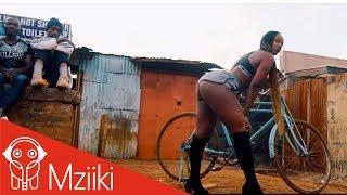 KING KAKA - KULA VAKO FT KANSOUL (Official music video) (SMS 'SKIZA 7632752' TO 811)