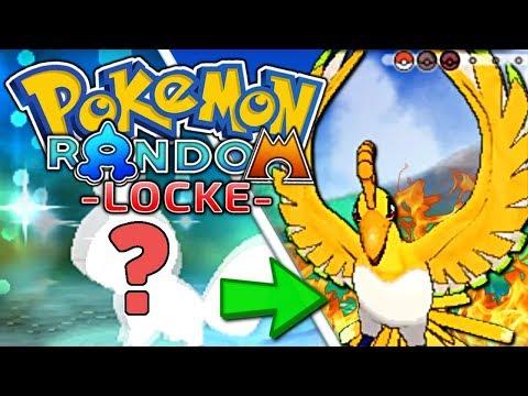 Pokémon Omega Rubin & Alpha Saphir Soul Link (OrAs Randomized Nuzlocke) #4 STARTER ENTWICKELT SICH!