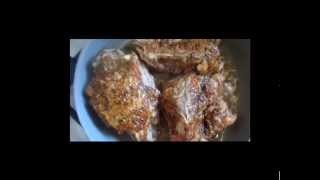 Говяжий стейк. Рецепт приготовления стейка