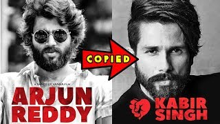 6 Upcoming South Indian and Bollywood Movie Remakes In 2019 | Simmba | RX 100 | Arjun Reddy