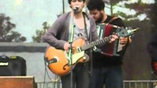 "Conor Oberst - ""Laura Laurent"" live 10/2/10"