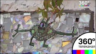На улицах Дубны стали появляться необычные произведения искусства
