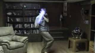 Light Saber Test JP Thumbnail