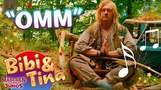 OMM  - official Musikvideo in voller Länge aus BIBI & TINA Kinofilm 3