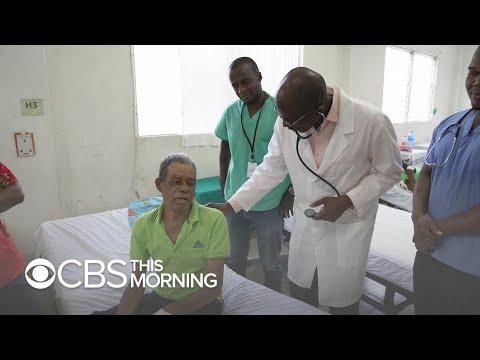 St. Boniface Hospital, A Beacon Of Hope In Post-quake Haiti