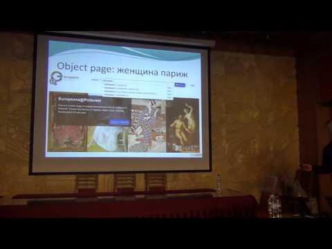 Linking Data through Terminologies by Borys Omelayenko (Eng)