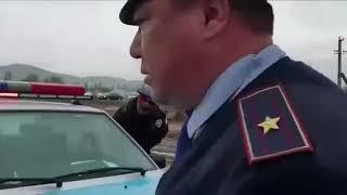 ГАИ Казахстан