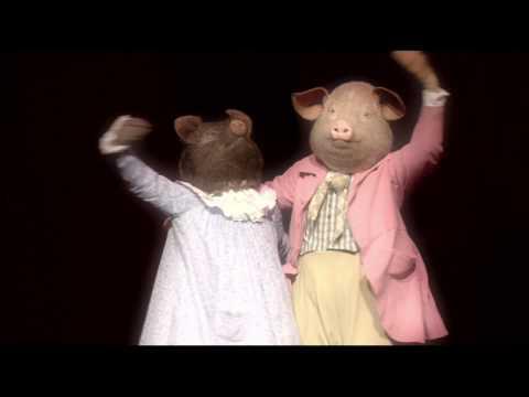 Tales of Beatrix Potter - Royal Ballet (HD)