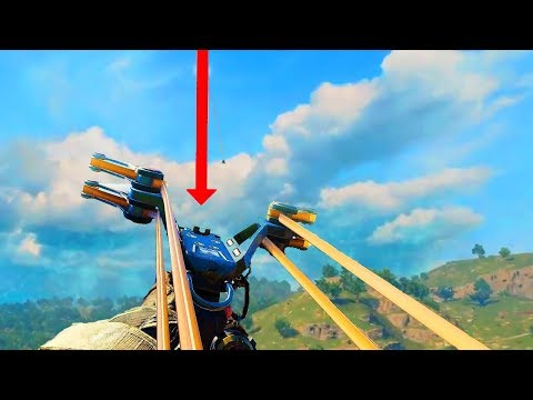 200IQ MESH MINE... (Blackout WTF & Funny Moments #32)