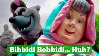 Bibbidi Bobbidi... Huh? | TOKYO DISNEY TRIP